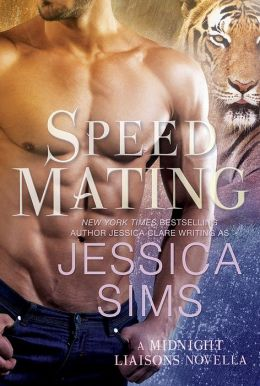 Speed Mating - A Midnight Liaisons Novella