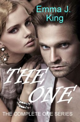 The One: The Complete One Series Collection (One Night Series)