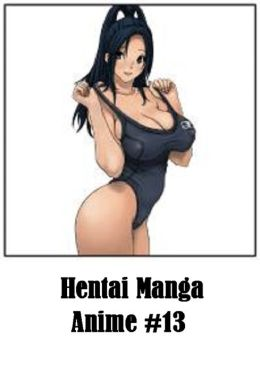 Hentai Manga Anime Beach Time Erotic XXX #13