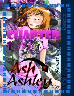 Ash Ashley Season 2 Chapter 1