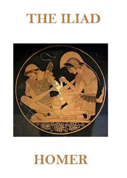 The Iliad (Illustrated)