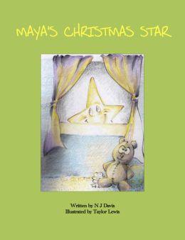 Maya's Christmas Star