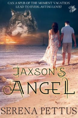 Jaxson's Angel