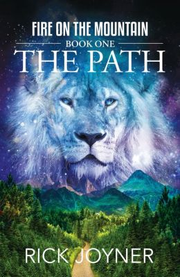 The Path (Fire on the Mountain Series)