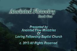 Anointed Flowetry