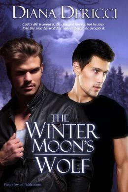 The Winter Moon's Wolf