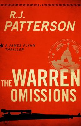The Warren Omissions (for fans of James Patterson, Vince Flynn, Stieg Larsson, and Nelson DeMille)