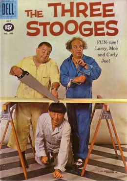 The Three Stooges Number 1170