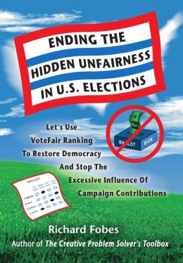Ending The Hidden Unfairness In U.S. Elections
