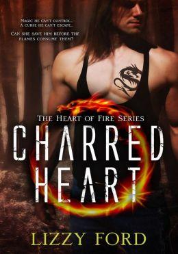 Charred Heart