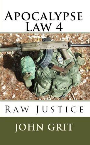 Apocalypse Law 4