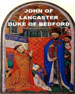 John of Lancaster, Duke of Bedford