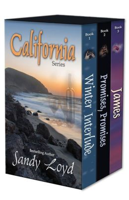California Series - Three Book Bundle