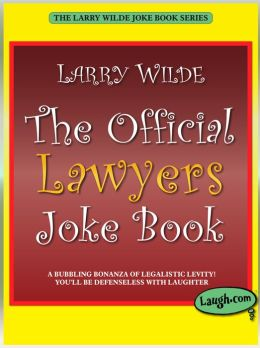 The Official Lawyers Joke Book