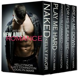 Big Box Of New Adult Romance
