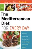 Book Cover Image. Title: The Mediterranean Diet for Every Day:  4 Weeks of Recipes & Meal Plans to Lose Weight, Author: Telamon Press