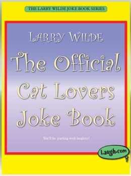 The Official Cat Lovers Joke Book