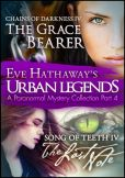 Urban Legends: An Eve Hathaway's Paranormal Mystery Collection Part 4