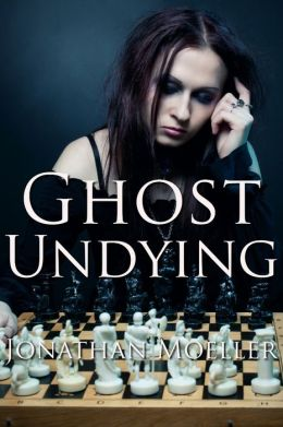 Ghost Undying (World of the Ghosts short story)