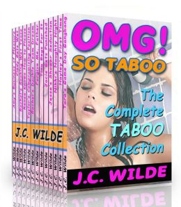 OMG! So Taboo! - The Complete Taboo Collection