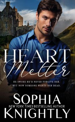 Heart Melter (Heartthrob Series, Book One)