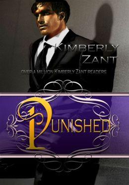 Punished; Sex Slave II (Alt)