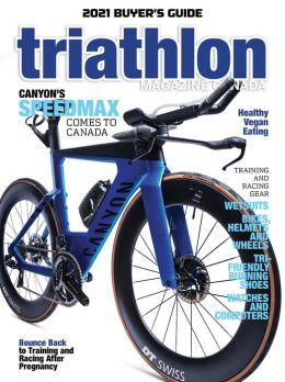 Triathlon Magazine Canada