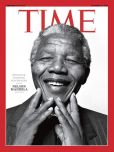 Book Cover Image. Title: TIME:  Nelson Mandela Commemorative Issue, Author: Time Inc.