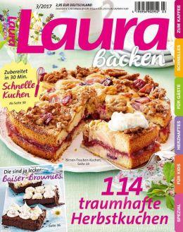Laura Backen