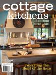 Book Cover Image. Title: Cottage Journal Cottage Kitchens 2013, Author: Hoffman Media