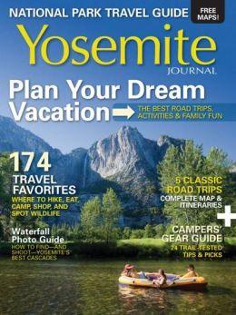 Yosemite Journal 2014