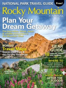 Rocky Mountain Journal 2014