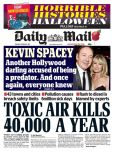 Book Cover Image. Title: Daily Mail, Author: A&N Media LTD