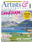 Book Cover Image. Title: ARTISTS & ILLUSTRATORS MAG, Author: Chelsea Magazines Ltd