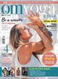 Book Cover Image. Title: OM YOGA & LIFESTYLE, Author: Prime Impact Events & Media LTD
