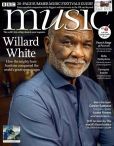 Book Cover Image. Title: BBC Music Magazine, Author: Immediate Media Company Limited