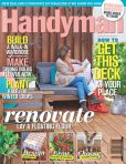 Book Cover Image. Title: New Zealand Handyman Magazine, Author: Reader's Digest Australia
