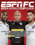 Book Cover Image. Title: ESPNFC 2014 World Cup Guide, Author: The Walt Disney Company