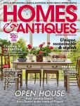 Book Cover Image. Title: Homes and Antiques, Author: Immediate Media Company Limited