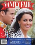 Book Cover Image. Title: Vanity Fair:  The Royals, Author: Conde Nast