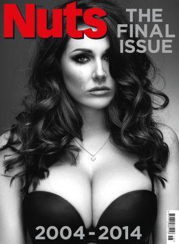 Nuts - UK Edition - May 2, 2014