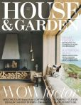 Book Cover Image. Title: House & Garden - UK Edition, Author: Conde Nast UK