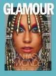 Book Cover Image. Title: Glamour - UK Edition, Author: Conde Nast UK