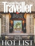 Book Cover Image. Title: Conde Nast Traveller - UK Edition, Author: Conde Nast UK