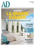 Book Cover Image. Title: AD - �dition France, Author: Les Publications Conde Nast