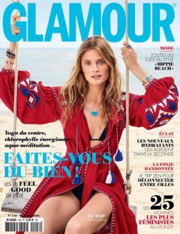 Glamour - Édition France