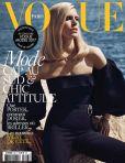 Book Cover Image. Title: Vogue - �dition France, Author: Les Publications Conde Nast