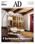 Book Cover Image. Title: Ad Architectural Digest - Edizione per l'Italia, Author: Edizioni Conde Nast