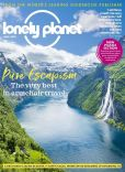 Book Cover Image. Title: Lonely Planet Traveller, Author: Immediate Media Company Limited