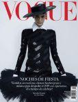Book Cover Image. Title: Vogue Latinoam�rica, Author: Conde Nast Mexico & Latin America